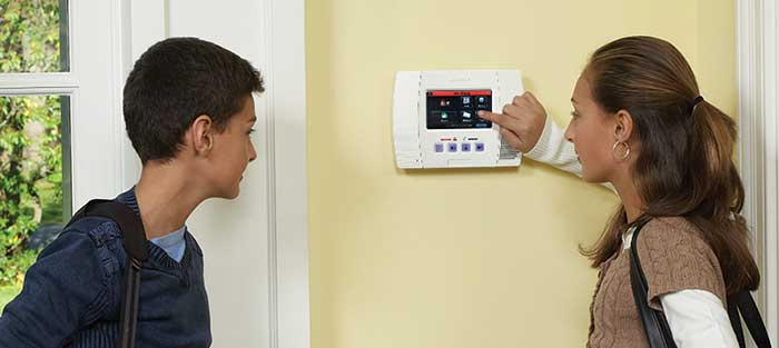 Harrisburg home automation systems